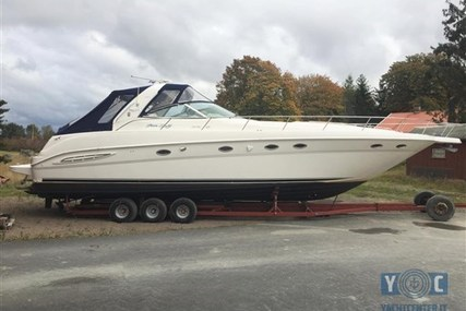 Sea Ray 460 Sundancer for sale in Sweden for €139,000 (£122,217)