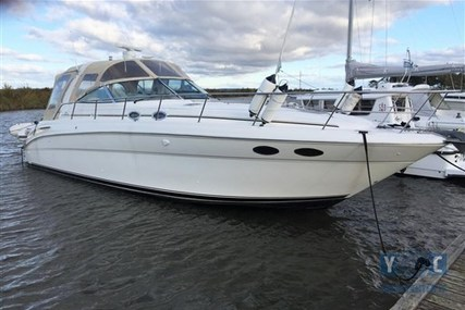 Sea Ray 380 Sundancer for sale in Sweden for €103,000 (£90,680)