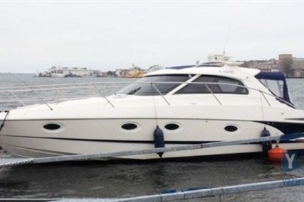 Elan ELAN 35 POWER for sale in Sweden for €134,000 (£119,074)