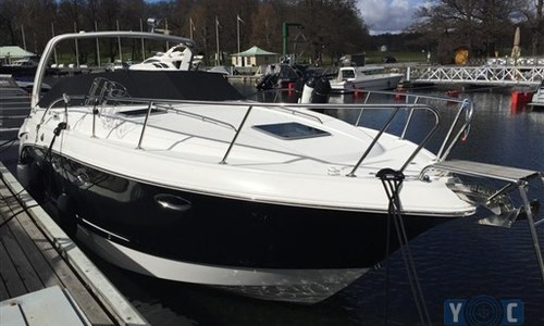 Image of Chaparral Signature 330 for sale in Sweden for €113,000 (£98,876) Svezia, Sweden