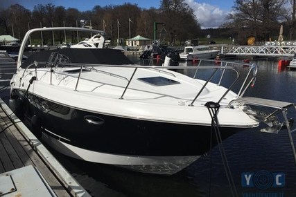Chaparral Signature 330 for sale in Sweden for €113,000 (£99,484)