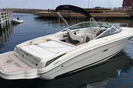 Sea Ray 240 Sun Sport for sale in Sweden for €59,500 (£52,872)