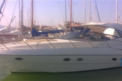 Sessa Marine C42 Hard Top for sale in Italy for €119,500 (£105,796)