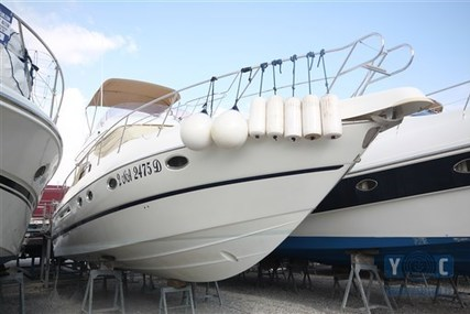 Cranchi Atlantique 40 for sale in Croatia for €134,000 (£118,633)