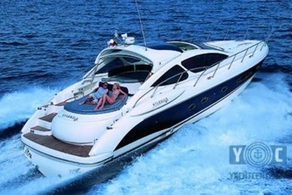 Atlantis 55 for sale in Italy for €335,000 (£291,560)