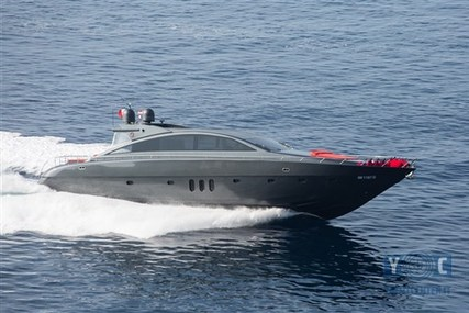 Jaguar 24m Sport for sale in France for €680,000 (£604,305)