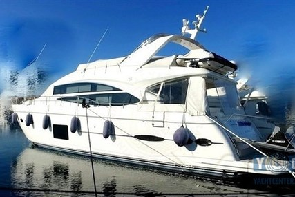 Princess 72 for sale in Turkey for €1,500,000 (£1,313,922)