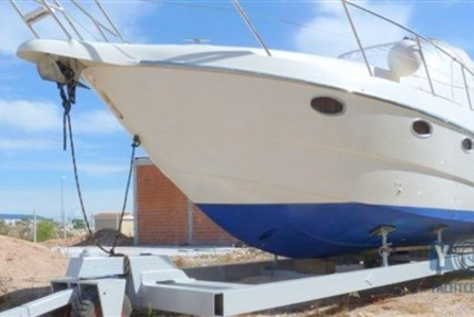 Gobbi 345 SC for sale in Croatia for €75,000 (£65,625)