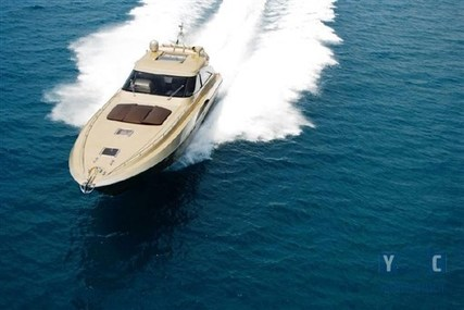 AB Yachts AB 58ft Open for sale in France for €798,000 (£700,873)