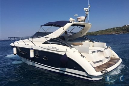 Atlantis 39 for sale in Turkey for €139,000 (£120,887)