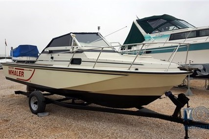 Boston Whaler 22 Revenge for sale in Italy for €8,900 (£7,920)
