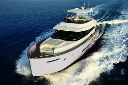 Azimut Magellano 74 for sale in Italy for P.O.A. (P.O.A.)