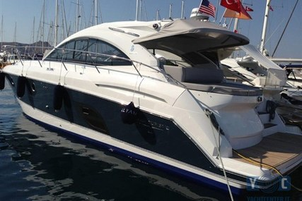 Beneteau Gran Turismo 44 for sale in Turkey for €245,000 (£213,231)