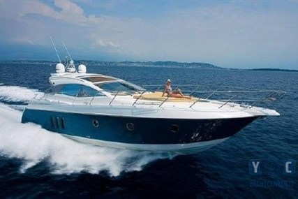 Sessa Marine C 46 HT for sale in Italy for €340,000 (£297,385)