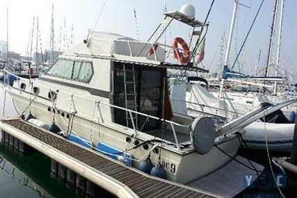 Dellapasqua DC 9 for sale in Italy for €42,000 (£37,205)