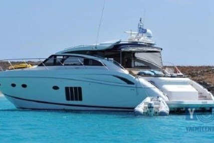 Princess V62 for sale in Turkey for €830,000 (£729,363)