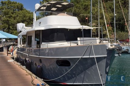 Beneteau Swift Trawler 50 for sale in Turkey for €485,000 (£432,206)