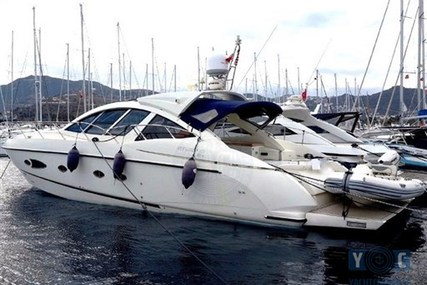 Atlantis 54 for sale in Turkey for €369,000 (£329,594)