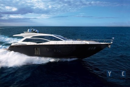 Absolute 70 for sale in Turkey for €1,100,000 (£965,963)