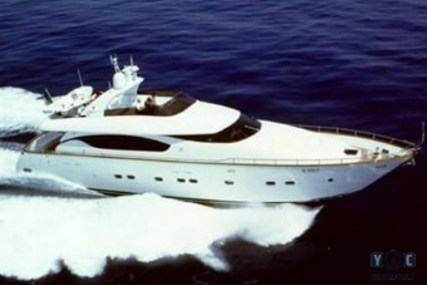 Fipa MAIORA 24 for sale in Croatia for €770,000 (£674,935)