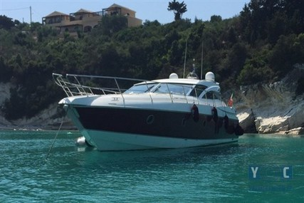Sessa Marine C52 for sale in Italy for €450,000 (£400,655)