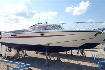Salpa Nautica LAVER MIKADO 27,5 for sale in Italy for €11,600 (£10,227)