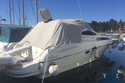Gobbi 375 SC for sale in Croatia for €84,000 (£73,580)