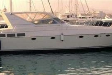 Versilcraft Open 64 for sale in Italy for €310,000 (£273,719)