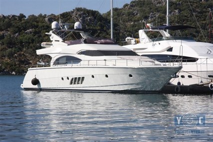 Dominator 680S for sale in Turkey for €850,000 (£744,556)