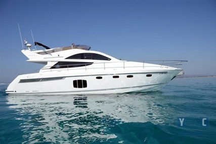 Fairline Phantom 48 for sale in Turkey for €450,000 (£396,860)