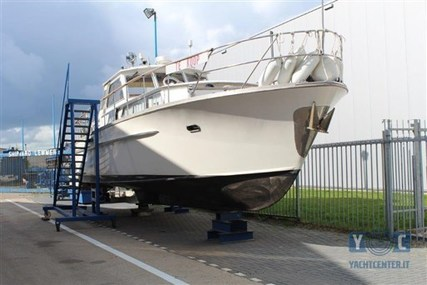 Vertens 1300 for sale in Netherlands for €45,000 (£39,718)