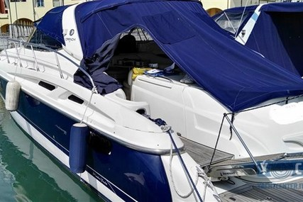 Cranchi Mediterranee 50 for sale in Italy for €147,000 (£131,488)