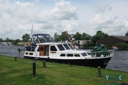 Wadden Kruiser 1150 Gsak for sale in Netherlands for €69,000 (£61,028)