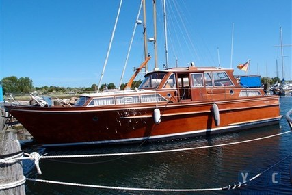 Beelitz Motoryacht One Off for sale in Germany for €79,900 (£70,669)