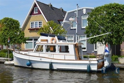 Grand Banks 32 for sale in Netherlands for €139,000 (£122,217)