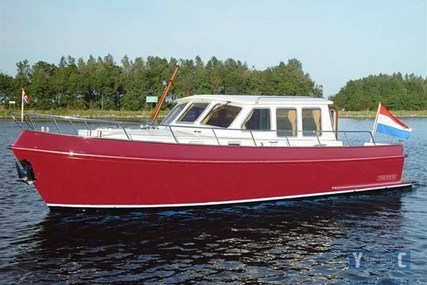 Dutchess Breva 10.20 Pilot for sale in Netherlands for €197,500 (£177,369)