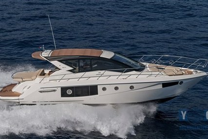 Cranchi Mediteranee 44 for sale in Netherlands for €433,000 (£381,209)