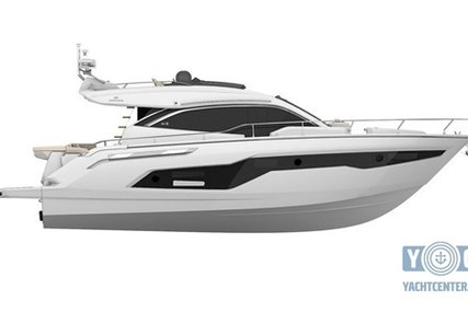 Cranchi E 52 S Evoluzione for sale in Netherlands for €945,900 (£830,640)