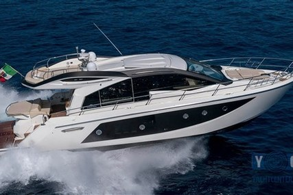 Cranchi 56 HT for sale in Netherlands for €1,095,500 (£983,649)