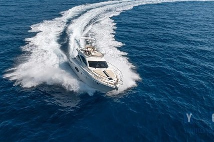 Cranchi 43 Fly for sale in Netherlands for €627,100 (£560,061)