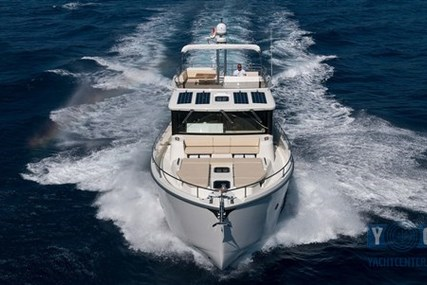 Cranchi Eco Trawler 53 Long Distance for sale in Netherlands for €936,800 (£822,779)