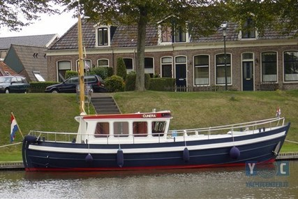 Bronsveen Kotter Colin Archer for sale in Netherlands for €119,000 (£106,078)