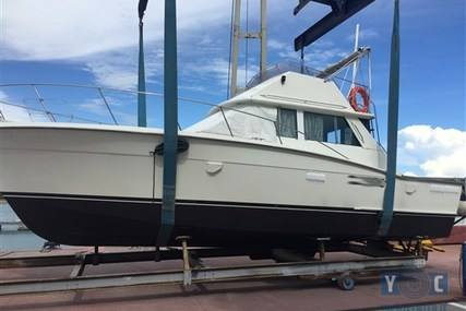 Trojan 36 Convert for sale in Italy for €34,000 (£30,213)