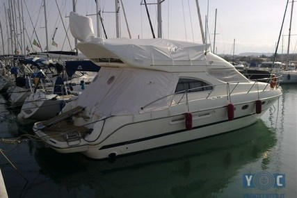 Cranchi Atlantique 40 for sale in Italy for €160,000 (£141,219)