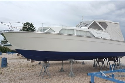 Chris-Craft Super Catalina for sale in Italy for €14,900 (£13,178)