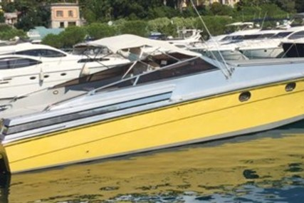 Baia 50 Racing for sale in Croatia for €95,000 (£84,541)