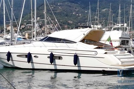 Riva 59 Mercurius for sale in Italy for €365,000 (£322,054)