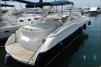Windy 40 Bora for sale in France for €115,000 (£100,781)