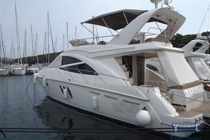 Sealine T 50 for sale in Croatia for €349,000 (£310,126)
