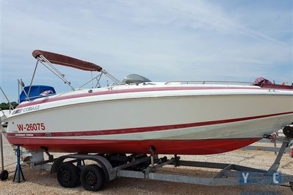 Cobalt 23 LS for sale in Italy for €17,000 (£15,128)